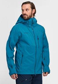Mammut - STONEY - Ski jacket - sapphire - 0
