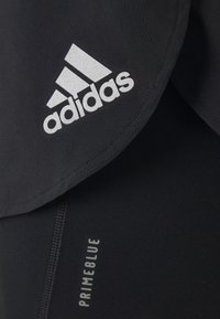 adidas Performance - SHORT - Pantaloncini sportivi - black - 5