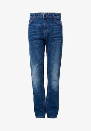 IVAN - Slim fit jeans - blue