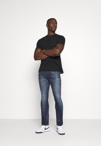 Tommy Jeans - SCANTON SLIM - Slim fit -farkut - clint three years comfort - 1