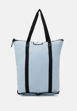 GWENETH FOLD TOTE - Handbag - surf spray/black