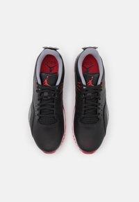 Nike Golf - JORDAN ADG 3 - Golfschoenen - black/fire/cement grey - 3