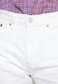 Levi's® - 501 CROP - Slim fit jeans - come clean - 3