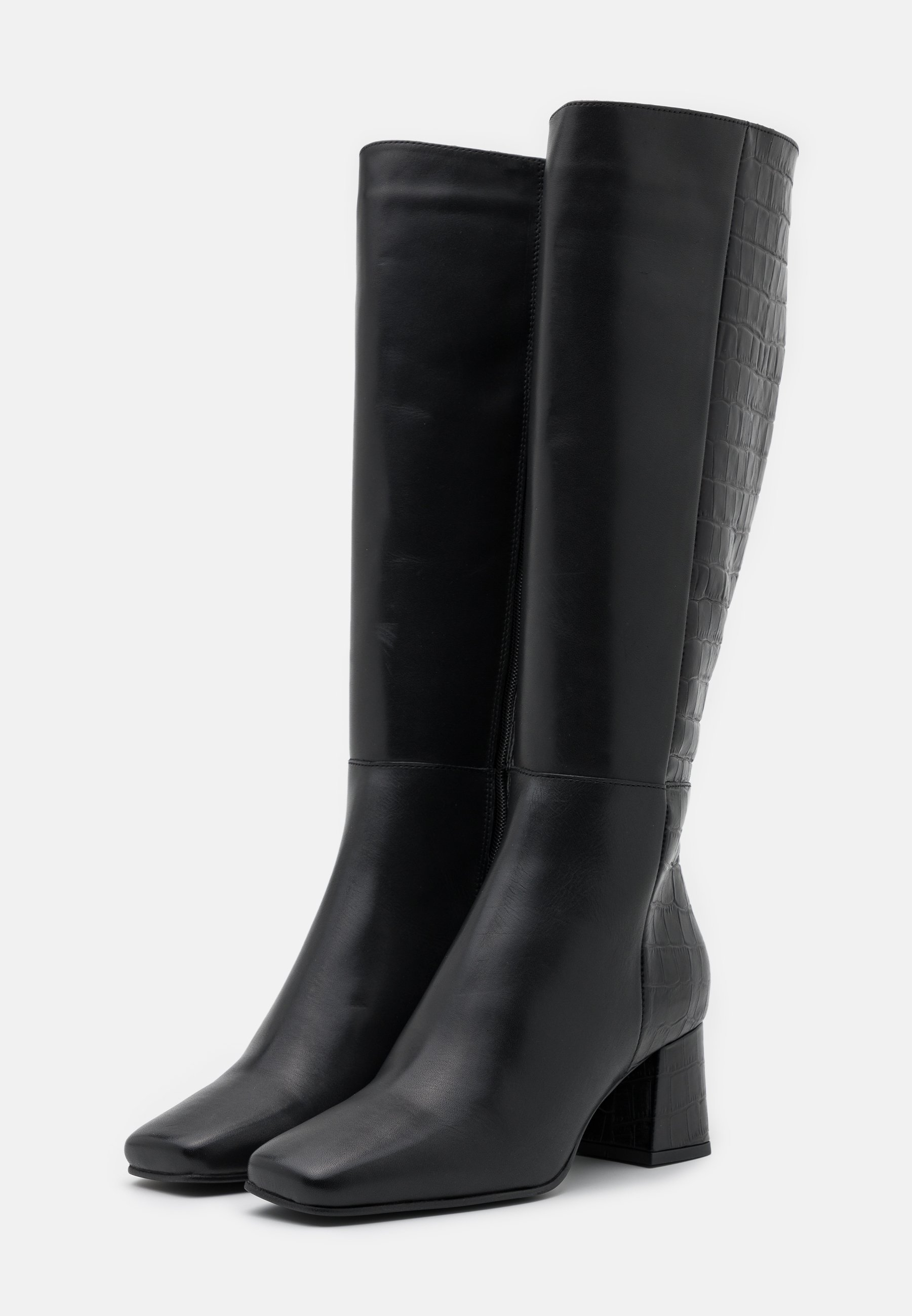 Women Boots - black