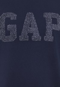 GAP - SHINE - Sudadera - navy uniform - 6