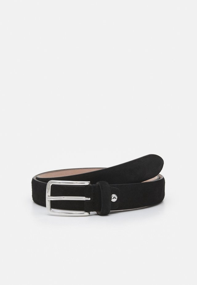 BOBBY BELT - Cintura - black