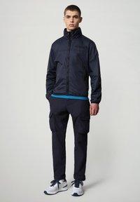Napapijri - ARINO - Light jacket - blu marine - 1