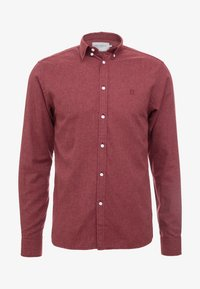 Les Deux - DESERT - Shirt - burgundy - 3