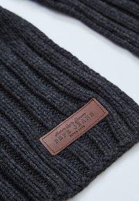 Pepe Jeans - URAL - Scarf - black - 2