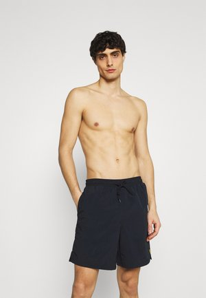 PLAIN SWIM - Plavky - dark navy