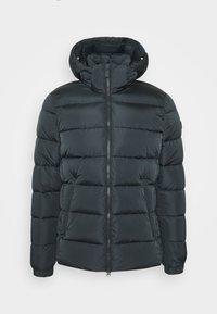 MEGA - Winter jacket - green black