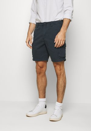 SLHCLAY  - Shorts - dark sapphire