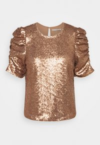 Abercrombie & Fitch - Blouse - bronze - 0