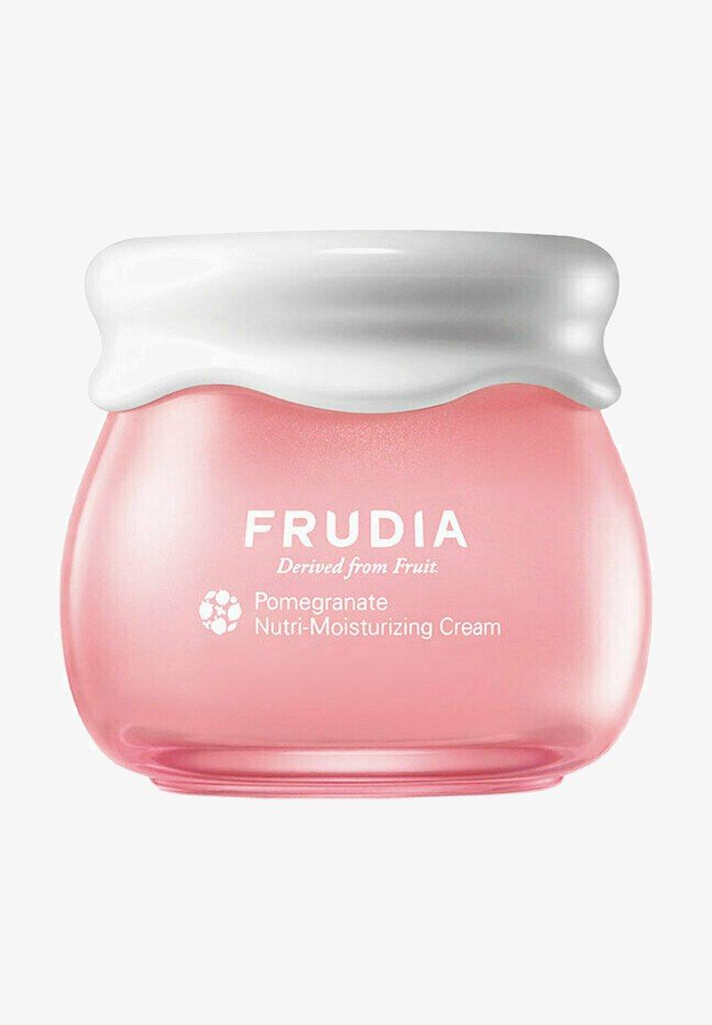 FRUDIA - POMEGRANATE NUTRI-MOISTURIZING CREAM - NÄHREND-FEUCHTIGKEITSSPEN - Face cream - -