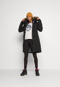 Didriksons - ERIKA - Winter coat - black - 1