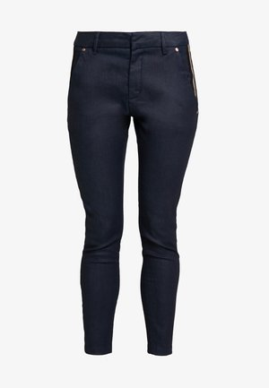 BLAKE GALLERY PANT - Jeans Skinny Fit - dark blue