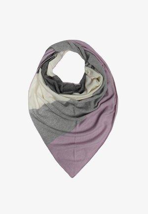 Foulard - purple