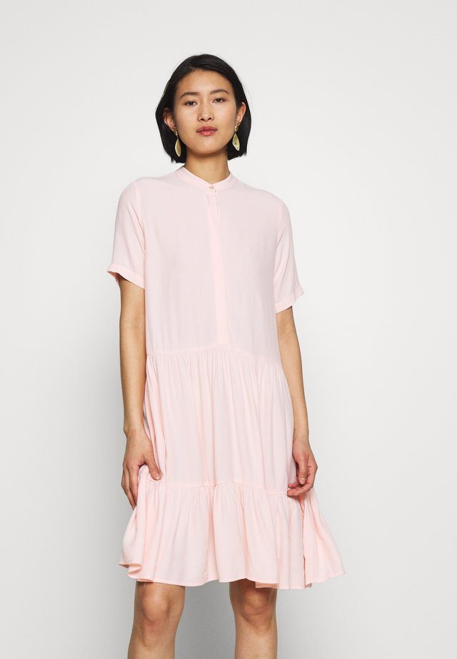 LECIA - Shirt dress - english rose