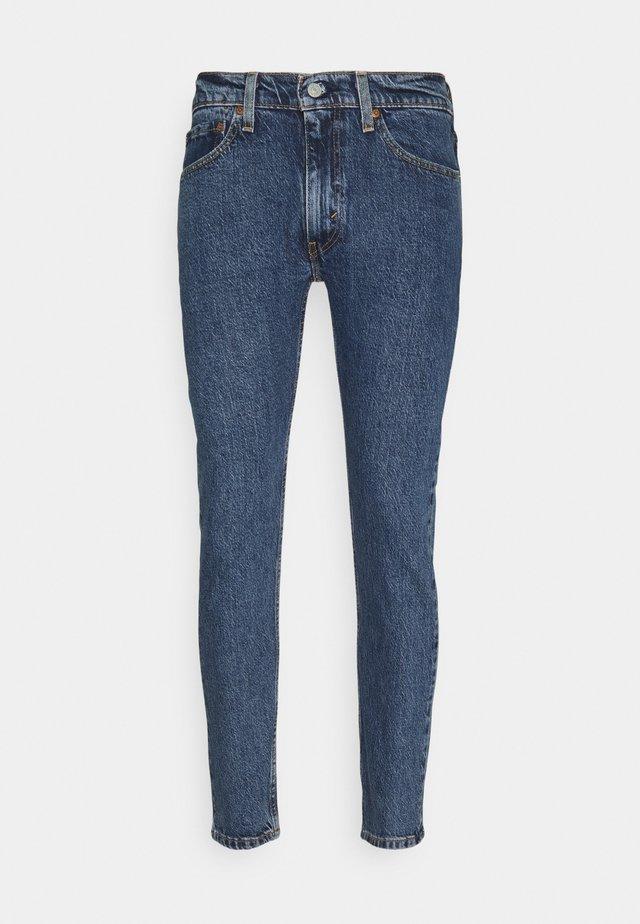 519 EXT SKINNY HI BALLB - Jeans Skinny Fit - blue comet base
