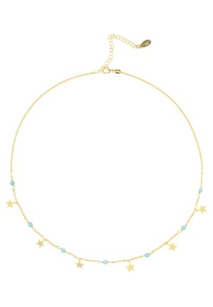 Ketting - argent