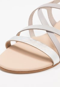 KIOMI Wide Fit - Sandals - silver - 2