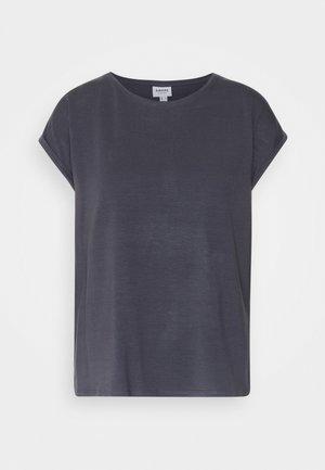 VMAVA PLAIN - Basic T-shirt - ombre blue