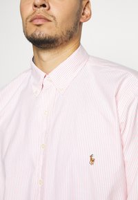 Polo Ralph Lauren Big & Tall - OXFORD - Camicia - pink/white - 5