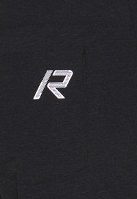 Rukka - RITAR - Pantalons outdoor - black - 2