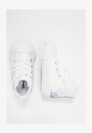 CHUCK TAYLOR ALL STAR FROZEN - High-top trainers - white/multicolor