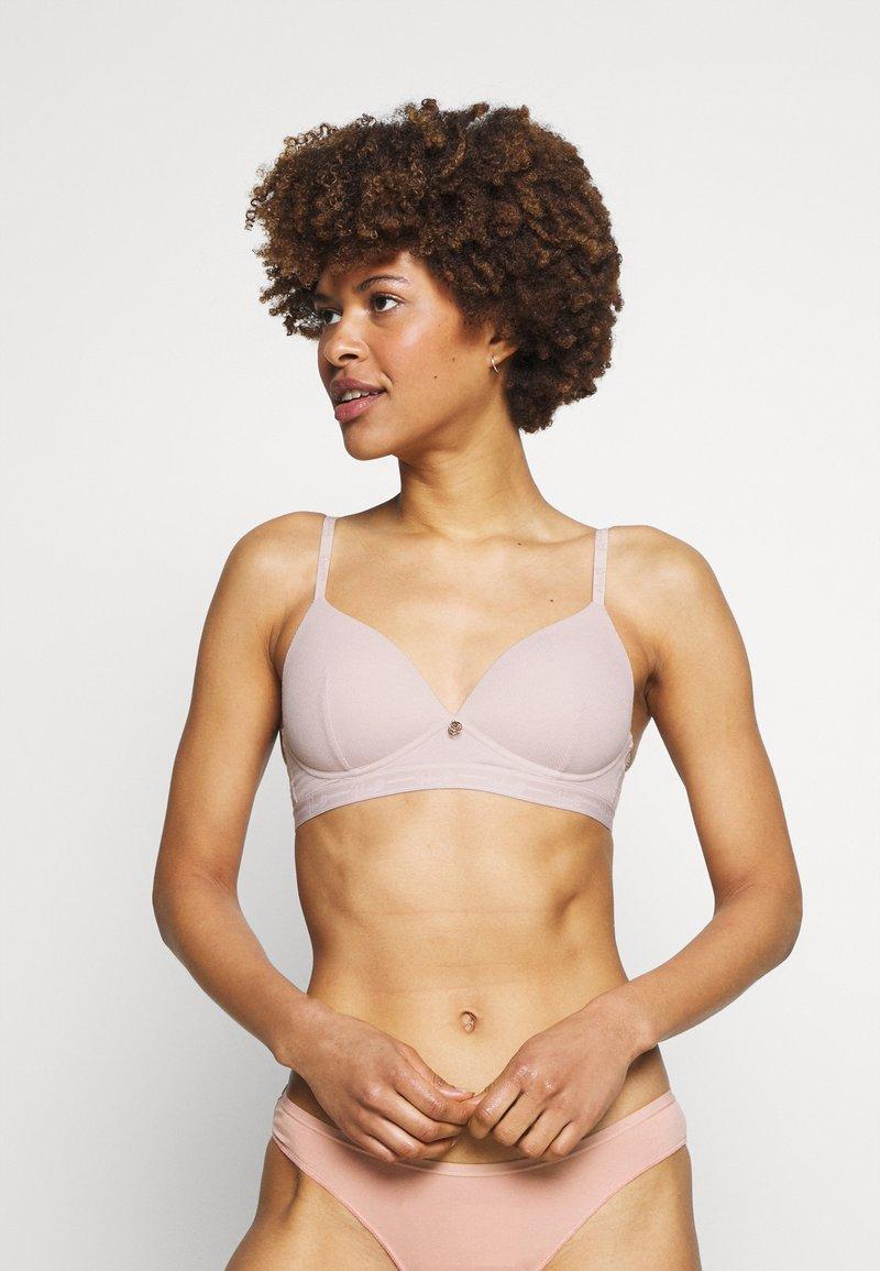 Marks & Spencer London - LOUNGE BRA - Triangle bra - pink