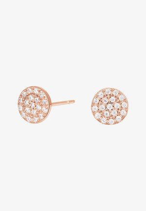 ANNIENOR - Earrings - rose gold plated