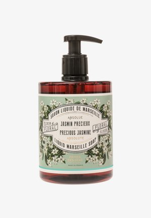 EXTRA MILDE FLÜSSIG SEIFE JASMIN  500 ML - Liquid soap - transparent