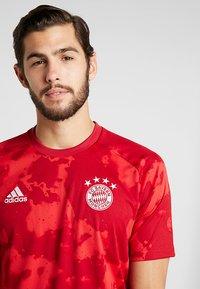 adidas Performance - FCB  - Fanartikel - red - 4