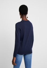 edc by Esprit - BASIC - Cardigan - navy