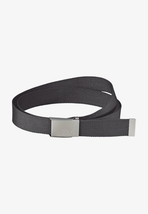 Belt - dark grey