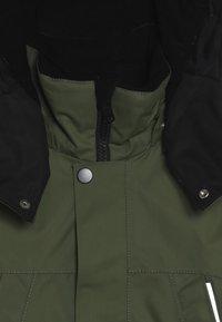 Reima - ORE - Vinterjacka - khaki green - 6