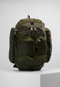 Filson - DUFFLE BACKPACK - Rucksack - ottergreen - 0