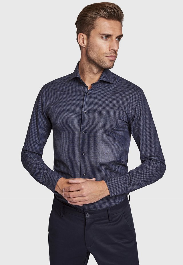 GOMEZ - Shirt - navy