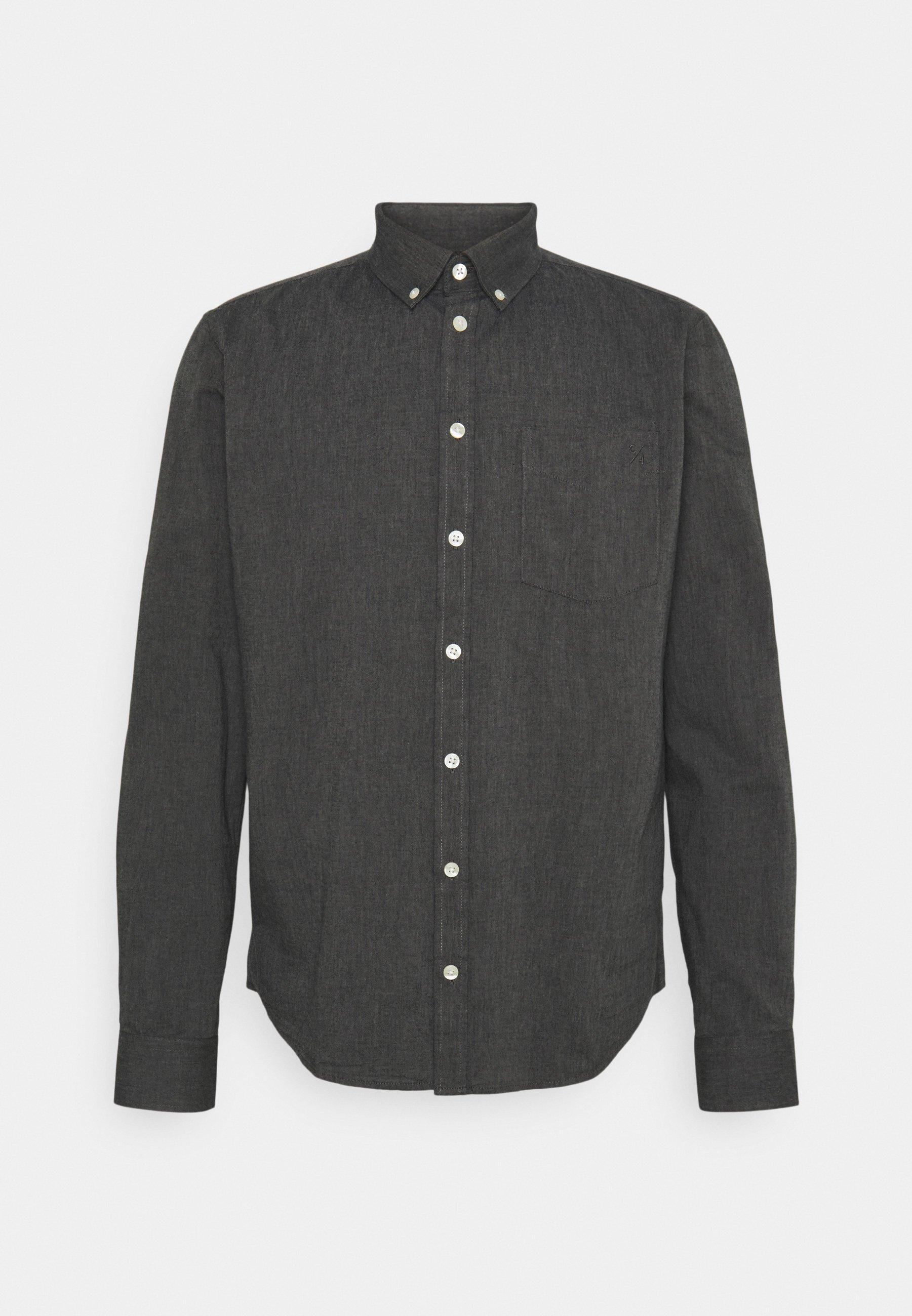 Herren ANTON TWO TONE SHIRT - Hemd