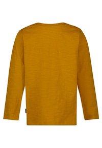 Noppies - BELLEVUE - Long sleeved top - inca gold - 1