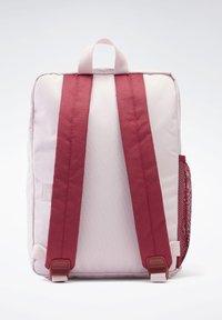 Reebok - KIDS CLASSIC ESSENTIALS - Rucksack - pink - 1