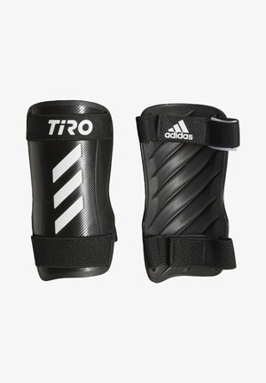 TIRO TRAINING SHIN GUARDS - Shin pads - white