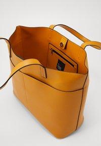 Even&Odd - Tote bag - yellow - 2