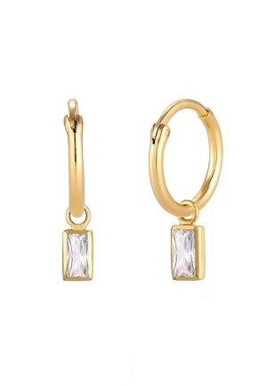 CREOLEN  - Earrings - gold