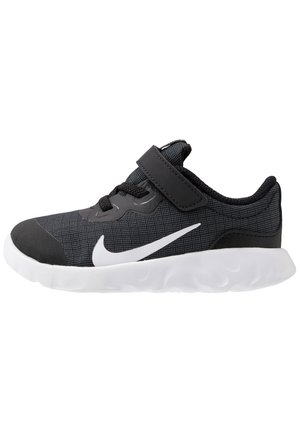 NIKE EXPLORE STRADA BTV - Sneakers - black/white