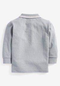 Next - Blush - Polo shirt - light grey - 1