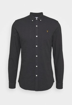 BREWER - Camisa - farah grey