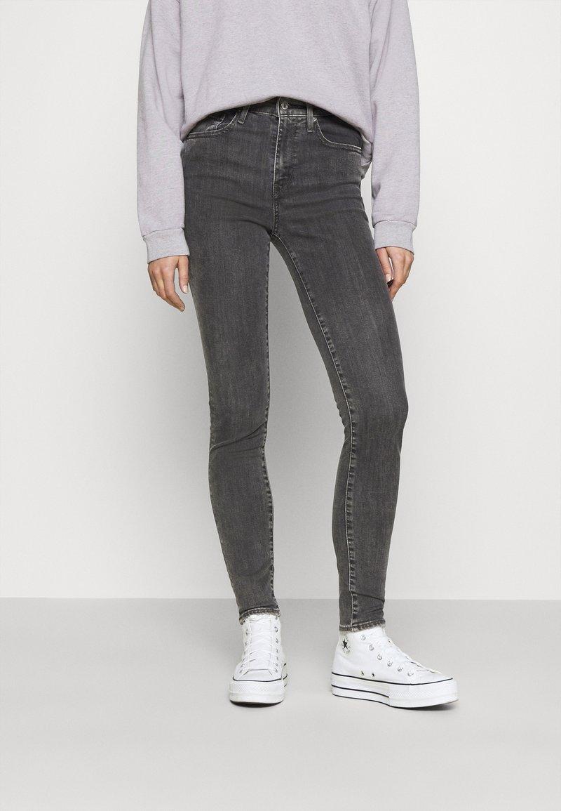 Levi's® - 721 HIGH RISE SKINNY - Jeans Skinny Fit - true grit