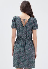 BONOBO Jeans - Robe d'été - vert turquoise - 2