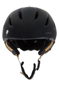 Giro - NINE - Helm - matte black bronze - 3